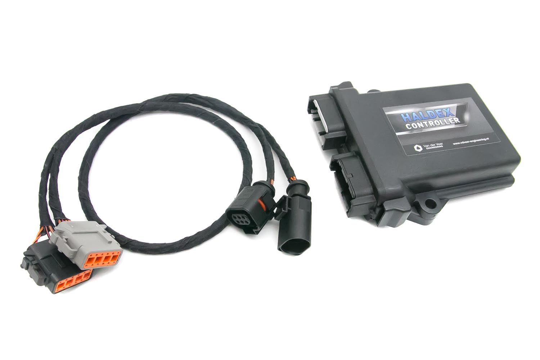 Haldex Controller Gen1