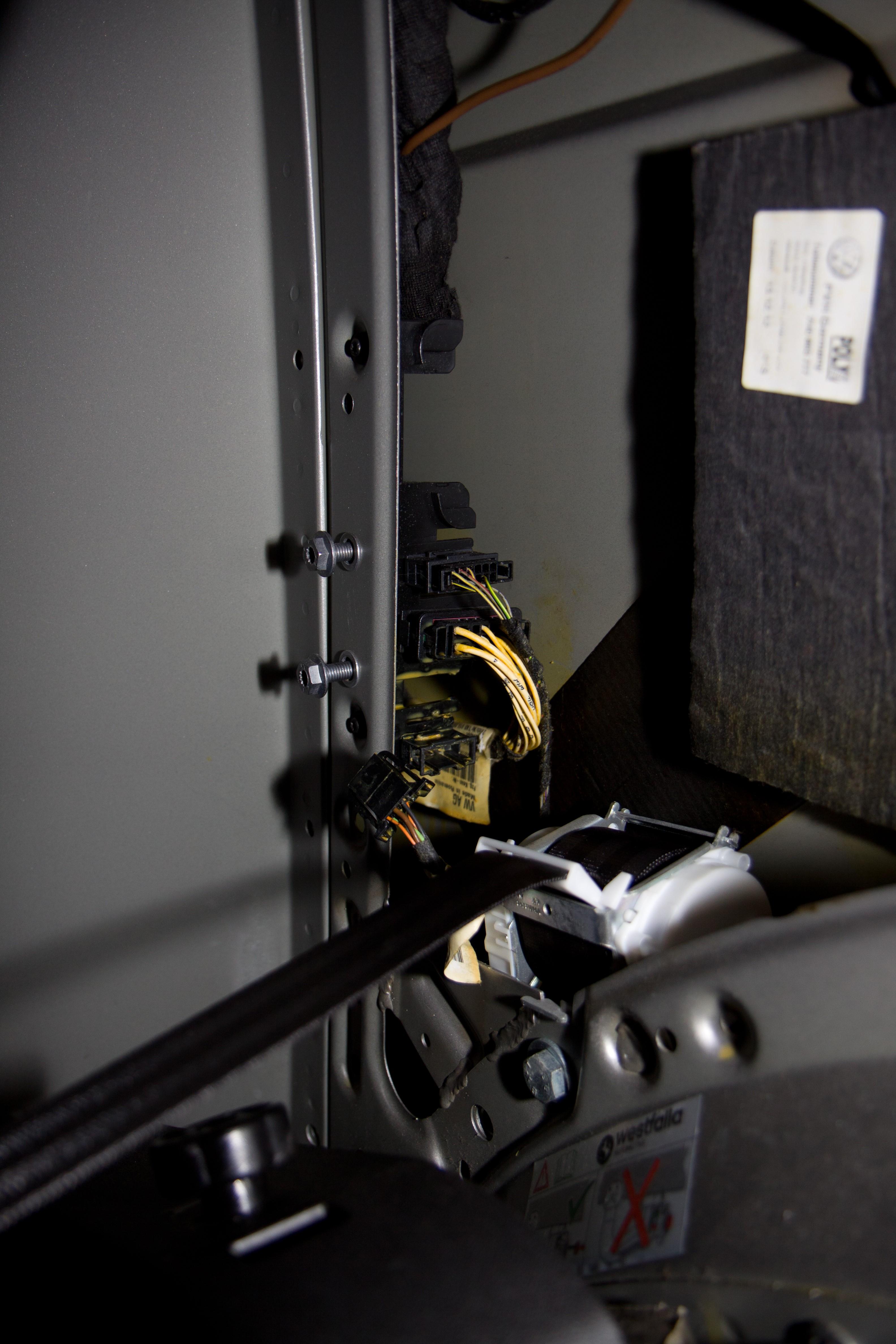 Haldex Controller VW T5 Transporter