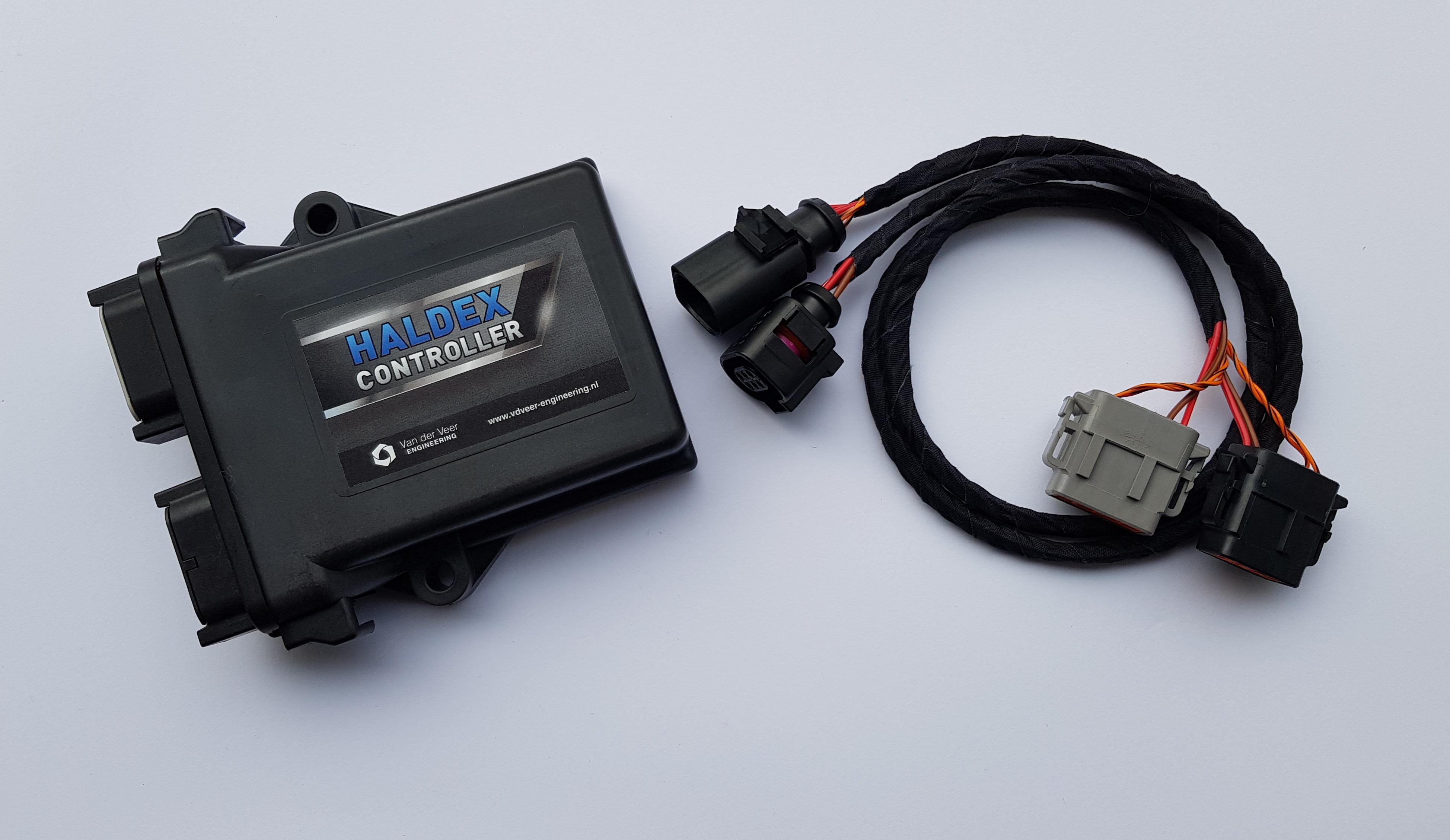 Haldex Controller Gen5 MQB