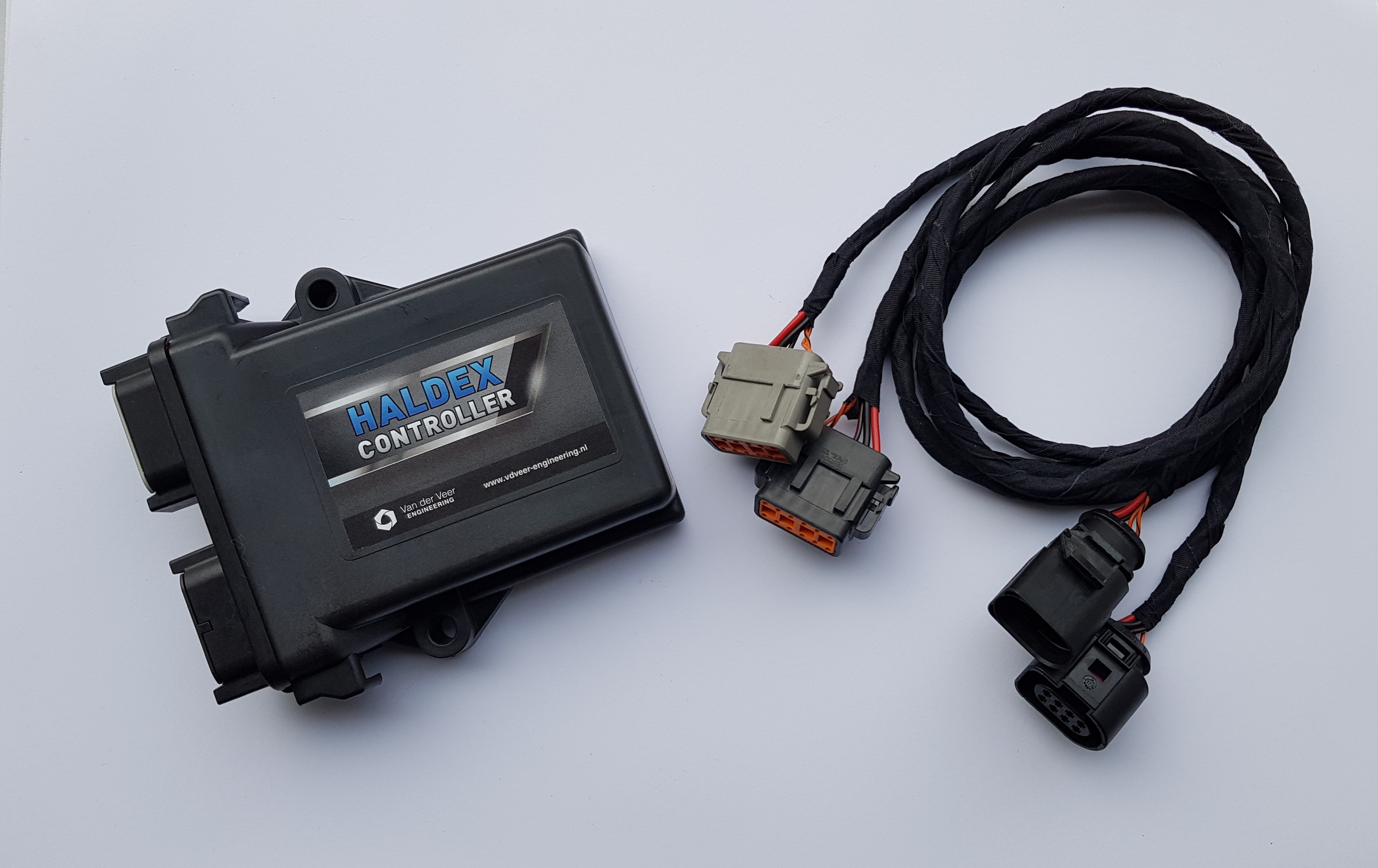Haldex Controller Gen2 Plug and Play