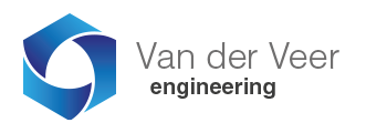 logo vdveer engineering