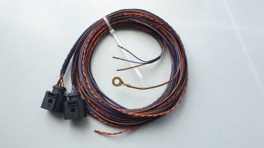 haldex 4motion wiring loom OEM Gen2 Gen4