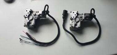 Haldex Gen1 Wiring harness repair