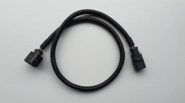Volkswagen/Audi Adapter wiring harness Haldex Gen2/Gen4 1K0971166 full loom