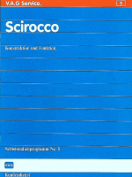 SSP 005 Scirocco