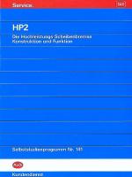 SSP 141 Das High Performance Bremssystem HP2 fur Audi V8 S4