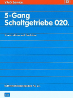 SSP 023 5 Gang Schaltbetriebe 020