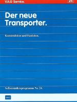 SSP 024 Der Neue Transporter