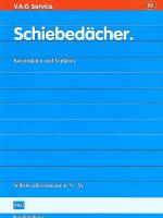 SSP 026 Schiebedacher