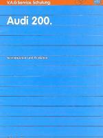 SSP 032 Audi 200
