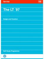 SSP 188 The LT 97