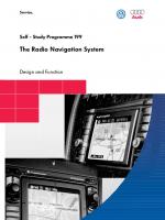 SSP 199 The Radio Navigation System