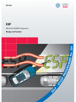 SSP 204 ESP Electronic Stability Programme