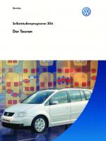 SSP 306 Der Touran