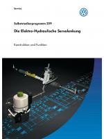 SSP 259 Die Elektro-Hydraulische Servolenkung