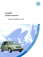 SSP 201 VW Lupo