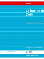 SSP 186 Le bus de données CAN
