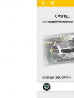 SSP 065 Škoda Superb II Presentation of the vehicle part I
