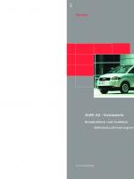 SSP 239 Audi A2 - Karosserie