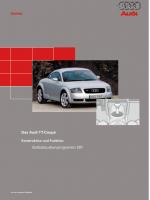 SSP 207 Das Audi TT Coupe