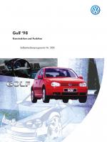 SSP 200 Golf 98