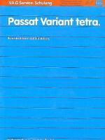 SSP 061 Passat Variant tetra