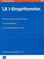 SSP 062 1,8 l-Einspritzmotor
