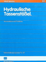 SSP 063 Hydraulische Tassenstößel
