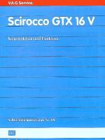 SSP 068 Scirocco GTX 16 V