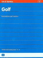 SSP 006 Golf