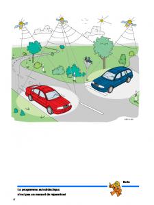 SSP 031 Système de radionavigation - Conception et fonctions