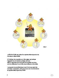 SSP 033 ŠKODA FABIA - Installations électriques
