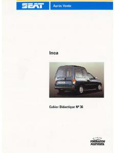 SSP 036 Inca