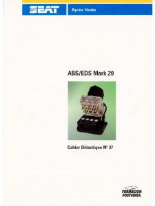 SSP 037 ABSEDS Mark 20
