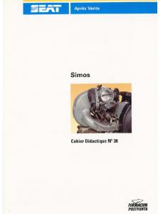SSP 038 Simos