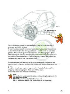 SSP 040 Automatic gearbox 001 - Fabia