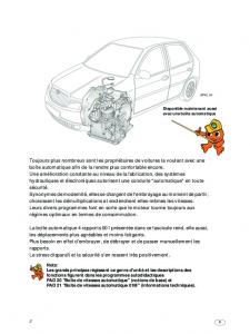 SSP 040 Boîte de vitesses automatique 001