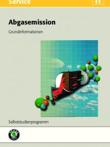 SSP 043 Abgasemission – Grundinformationen