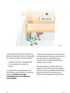 SSP 043 Emissions des gaz déchappement