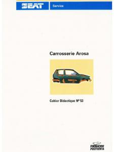 SSP 053 Carrosserie Arosa