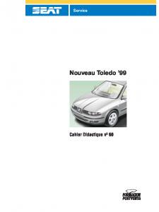 SSP 060 Nouveau Toledo 99