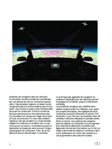 SSP 061 Systèmes de navigation par satellitedans les véhiculesŠkoda
