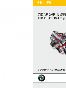 SSP 070 Transmission intégrale avec embrayage Haldex Génération IV