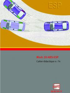 SSP 074 Mark 20 ABS-ESP